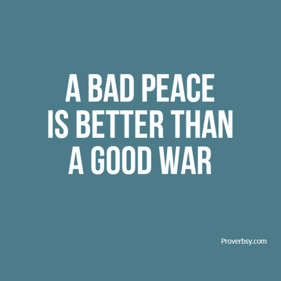 peace or war essay Get access to war and peace essays only from anti essays listed results 1 - 30 get studying today and get the grades you want only at antiessayscom.