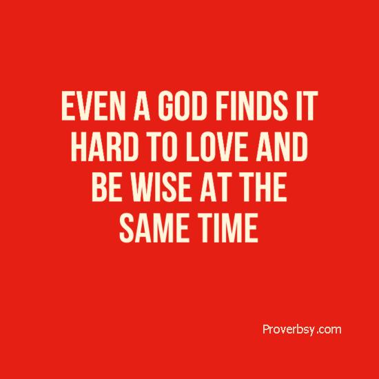 Latin Proverbs 56