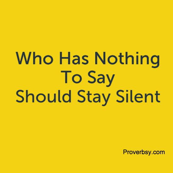 Silent Prov 2